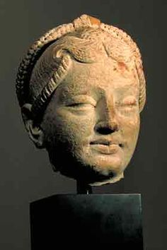 Gandhara AND female - Google Search
