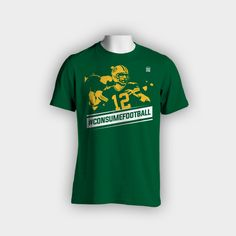 "Diseño de camiseta ""Green Bay"""