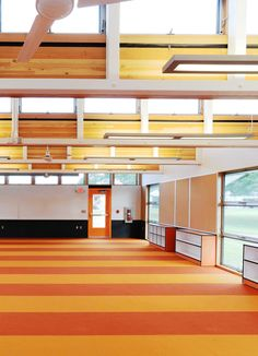 Energy Positive Relocatable Classroom   Anderson Anderson Architecture   Archinect