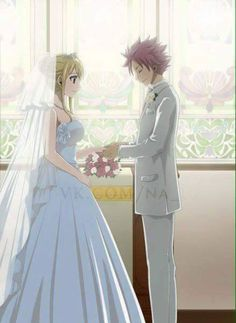 admit it. you do want to see it  happaning some day.don't you   Nalu Ever After