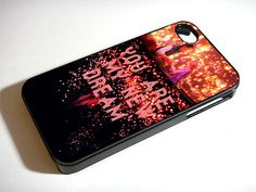 You are my new dream iPhone case