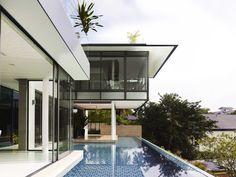 Berrima House / Park + Associates