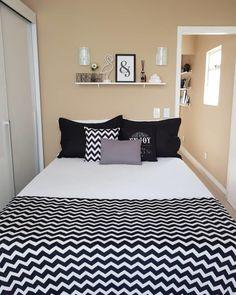 Home Decoration For Christmas Home Room Design, Dream Home Design, Bedroom Decor For Couples, Bedroom Ideas, Purple Bedroom Decor, Girl Bedroom Designs, Small Room Bedroom, House Rooms, Girl Room