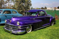 1947 Chrysler New Yorker by Michelle ~OFF/ON...., via Flickr
