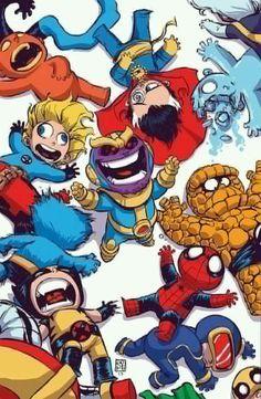 Marvel resmi