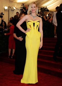 Gorgeous Versace gown
