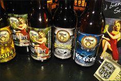 Beer Bottle, Drinks, Craft Beer Glasses, Drinking, Beverages, Beer Bottles, Drink, Beverage