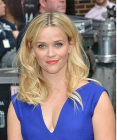 Reese Witherspoon's middle school cheerleading photo is even better than what we expected