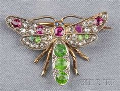 Image Search Results for fine insect jewelry