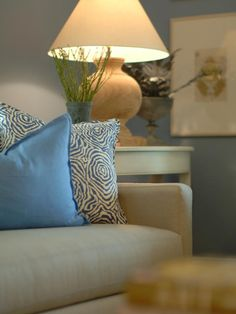 Mix It Up - How to Combine Home Accessories on HGTV