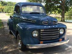 Image result for 1950 ford f1 pickup