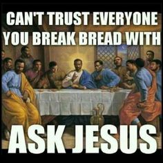 Black Jesus Art - The Last Supper - Sarah Jenkins
