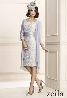 photo of ladies formal daywear design 25 by Zeila