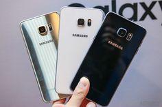 Samsung Galaxy S6 Edge Plus Hands On-29
