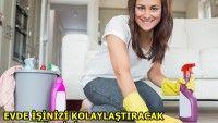 Evde İşinizi Kolaylaştıracak 40 Pratik Fikir