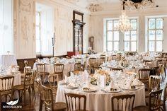 Hochzeit Salzburg Alte Residenz Saal Salzburg, Table Settings, Floral Headdress, Engagement, Place Settings, Tablescapes