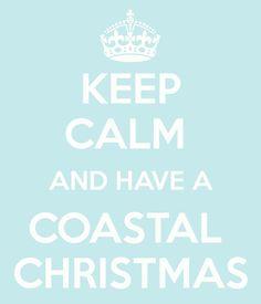 #coastalxmas