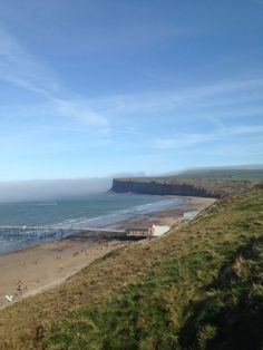Stretch of Teesside coastline named in National Trust's top 10 walks - Gazette Live