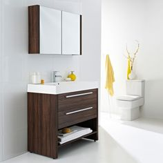 """900Mm Bathroom Furniture - The bathroom has come along way in the past one hundred decades. After just a fundamental tub set facing the living area fire and filled with buckets of water, the bathing encounter is now a luxury in virtually every western home. Back then, a """"bathroom"""" was something..."""