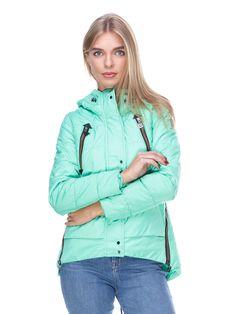 Куртка салатового цвета - Aranda - 2558810