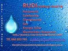 MantenimientoInstalacione Rudi: Mantenimientoinstalacionesrudi