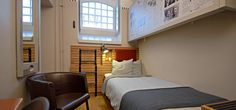 Cheapest coolest hostels in Europe