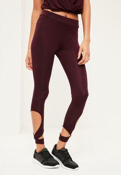 yoga pants - £8