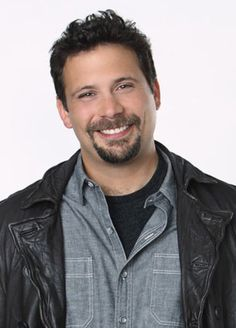 Jeremy Sisto (Suburgatory and Law and Order).  He's normal/hot.