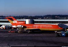 Photo taken at Seattle / Tacoma - International (SEA / KSEA) in Washington, USA in October, 1977.