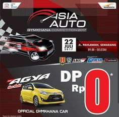 Promo Kredit Tanpa Dp Toyota Semarang Demak Purwodadi Kendal Ungaran