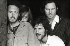 The Doors and Jim Morrison