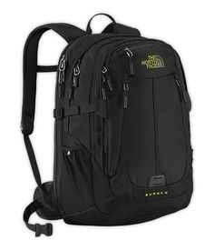 SURGE II CHARGED BACKPACK | United States