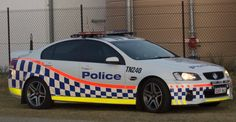 https://flic.kr/p/Gv1XqG | 2012 Holden Commodore (VE II) SV6 sedan, Western Australia Police | At a cycling event, I photographed this car in 3 different locations. This is Western Australian Police vehicle (TN240) photographed outside the Mosman Park Beehive Montessori. The police car looks awesome, however this particular vehicle is used solely by the Western Australian police. I have seen many on the road but this was an excellent opportunity to photograph the police car.