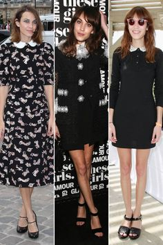 Celebrity Signature Style - Celebrities with Signature Personal Style - Harper's BAZAAR