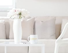 Scandinavian Interior and Blogger cup