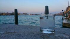 Vodka Martini in Venice, Giudecca