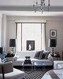 Black & White « Elizabeth Bolognino's thoughts on interior design ...