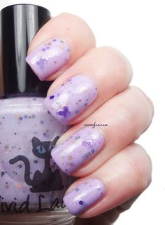Perversion of a Butterfly - VividLacquer