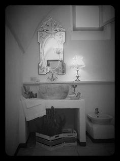 Temporary #Bathroom
