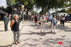 Foto de Revive la historia de cine-Murcia 2015 - Google Fotos