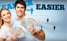 Duplicate your TEAM faster and easier than any other MLM business. Save this image and click the link below. Way To Make Money, Make Money Online, Business, Link, Easy, Image, Store, Business Illustration