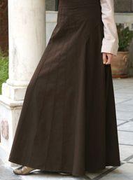 Alana Cotton Skirt: I LOVE long skirts!!!