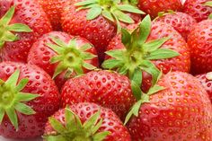 Realistic Graphic DOWNLOAD (.ai, .psd) :: http://jquery-css.de/pinterest-itmid-1006618664i.html ... Strawberries ...  background, berry, delicious, dessert, diet, food, fresh, freshness, fruit, green, health, healthy, juicy, natural, organic, red, refreshment, ripe, snack, strawberry, summer, sweet, tasty, vegetarian, vitamin  ... Realistic Photo Graphic Print Obejct Business Web Elements Illustration Design Templates ... DOWNLOAD :: http://jquery-css.de/pinterest-itmid-1006618664i.html
