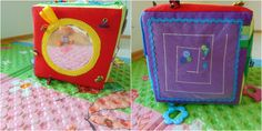 Quiet cube 3 by Lujdelson on Etsy