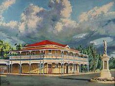 Hotel Radnor, Blackbutt, Queensland