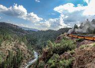 Two days in Durango