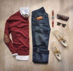 Aim to wear a cloth like dis