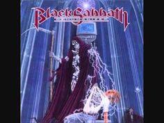 Black Sabbath - I (Lyrics in description)