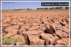 El embalse de La Cabezuela, que retiene 15,8 hectómetros cúbicos se encuentra al 37% de su máxima capacidad.